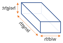 Comment calculer m3